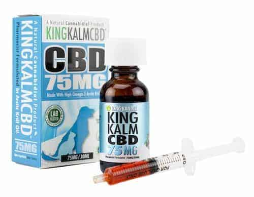 Best CBD Oil for Dogs + CBD Dog Treats [2019 Reviews & Ratings]