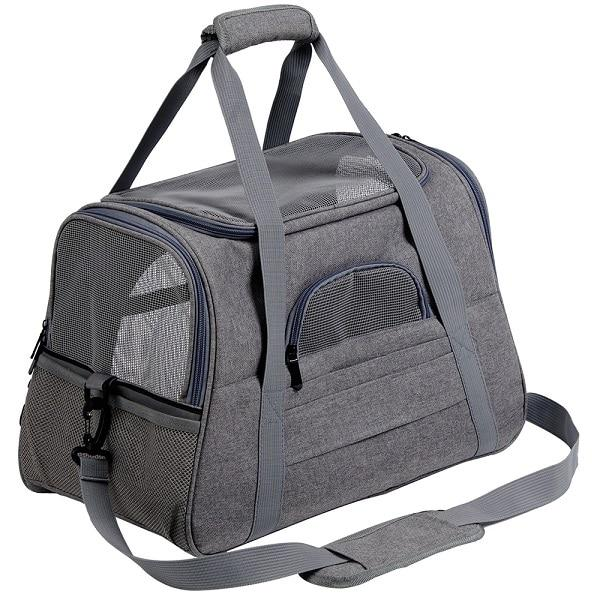 daecac7b16 8 Best Airline Approved Pet Carriers (For In-Cabin Flights)