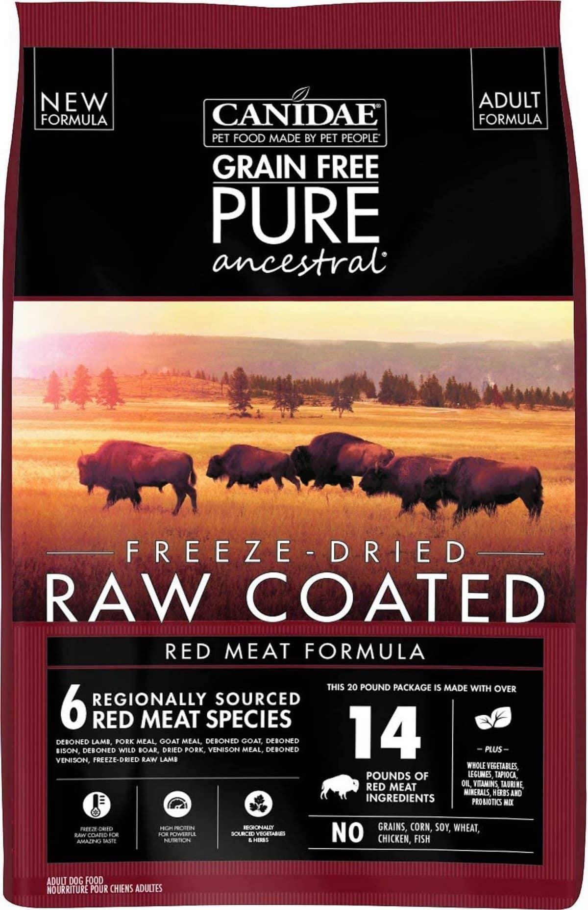 Canidae Grain-Free Pure Ancestral