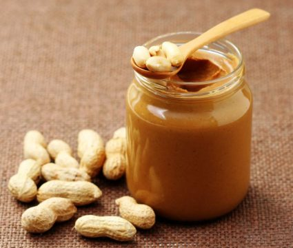 Peanut Butter for Dogs