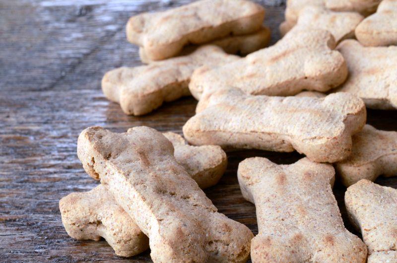 dog treats from America