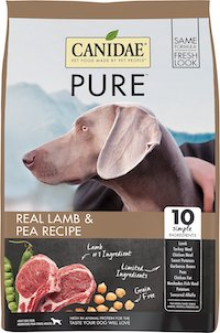 canidae-pure