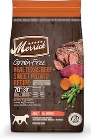 merrick-grain-free