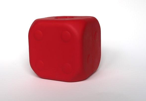 mkb dice toy