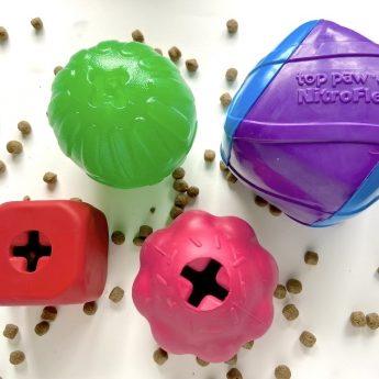 treat-dispensing-balls