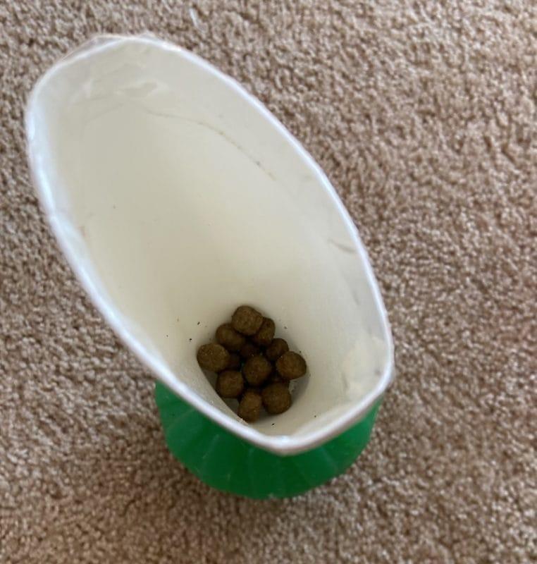 treat funnel