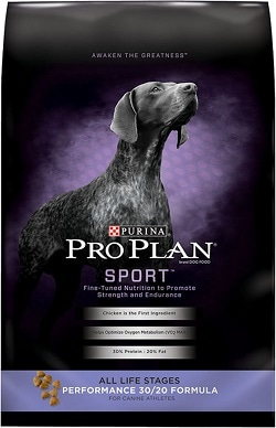 Purina Pro Plan Sport Dog Food