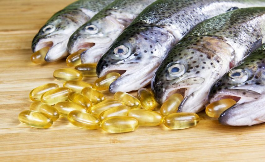 Salmon Oil for Dogs