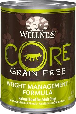 Wellness CORE Weight Management Formula