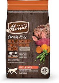 merrick texas beef