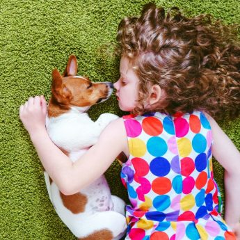 small dogs for kids