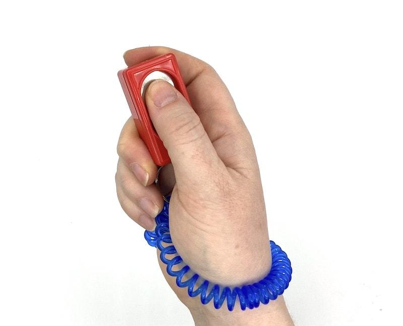 box clicker
