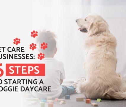 starting doggie daycare