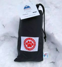 Pack a Paw Rescue Harness