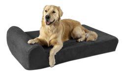 The Big Barker Dog Bed