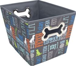 Toy Box for Dogs