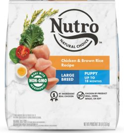 Nutro Large-Breed Puppy Food