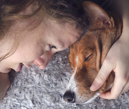 signs your dog is dying