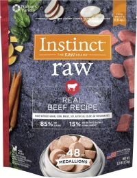 Instinct Raw Medallions
