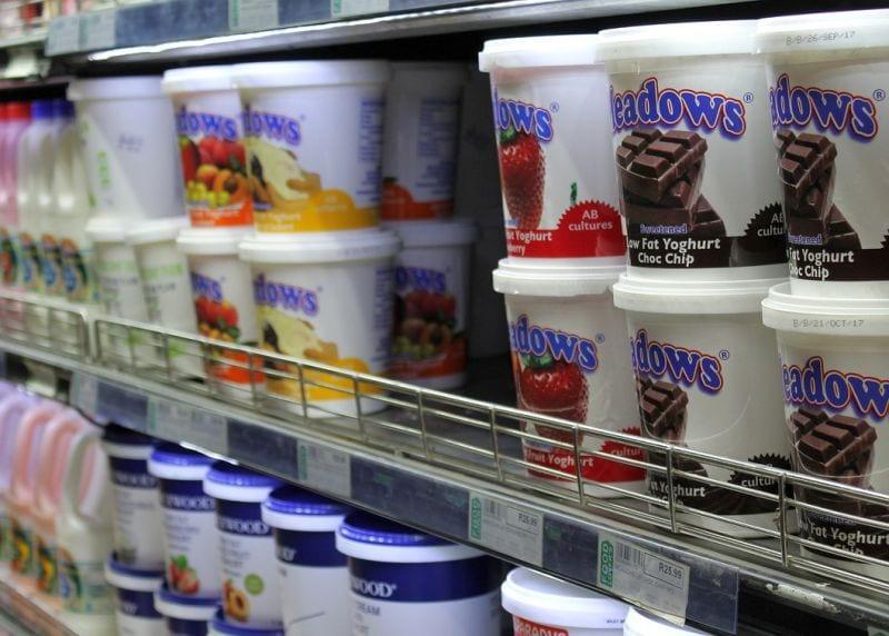 dogs like yogurt