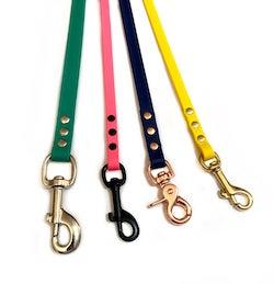 Custom Biothane Dog Leash