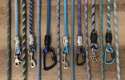 Pro Climbing Rope Dog Leash