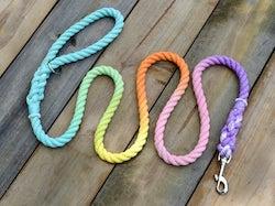 Unicorn Rope Dog Leash