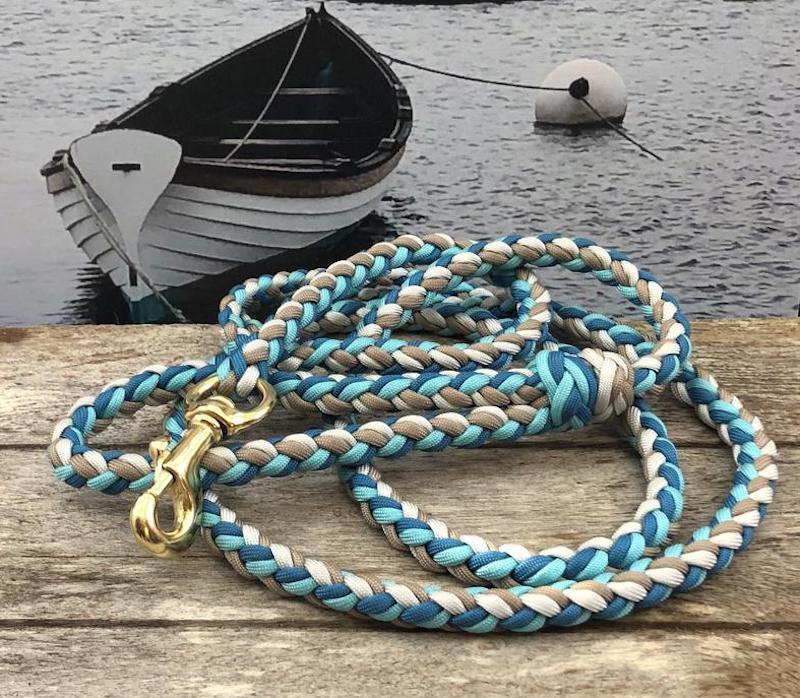 saltys own leash