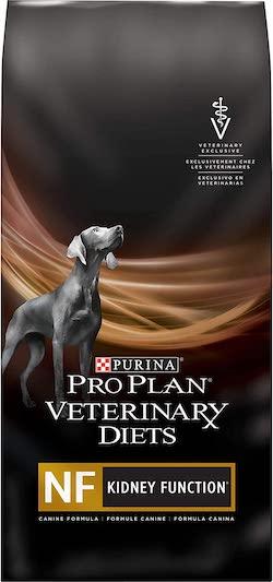 Purina Pro Plan Veterinary Diets NF