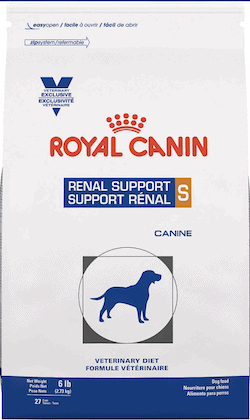 Royal Canin Veterinary Diet Renal Support