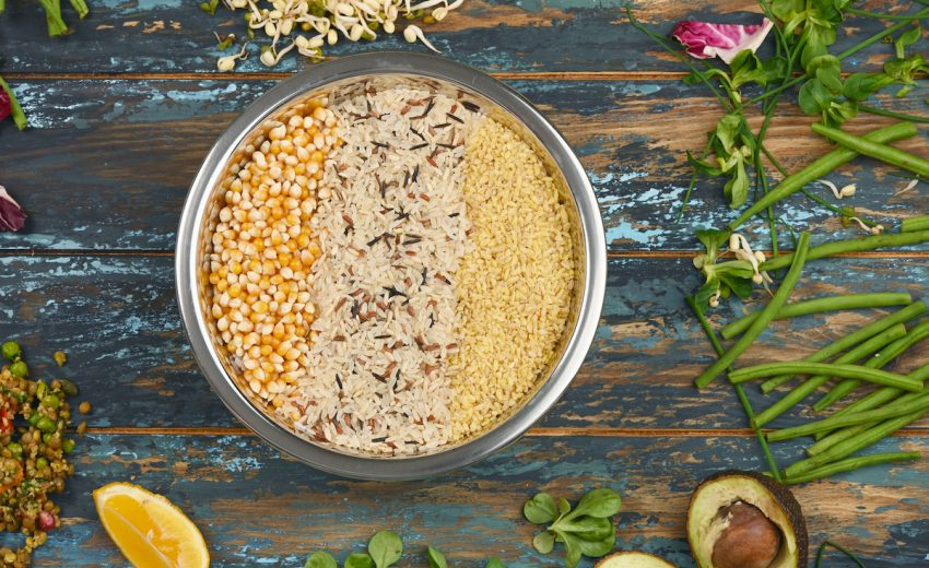 best grains for dogs