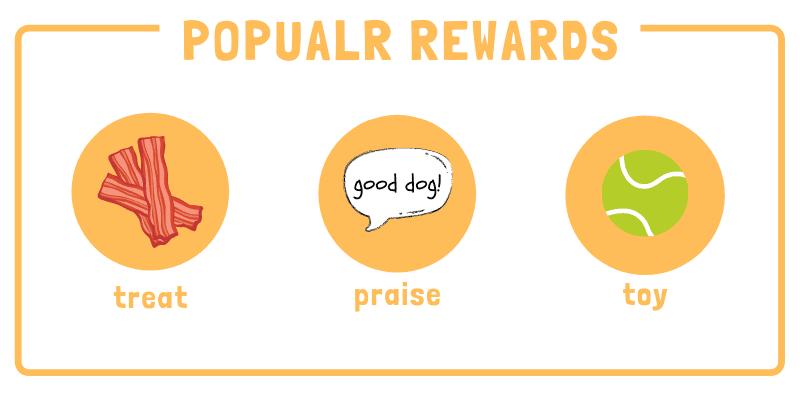 popular rewards