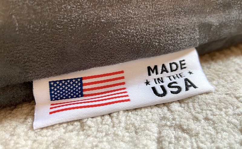big barker made in the USA