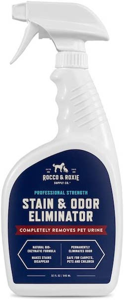 Rocco & Roxie Stain & Odor Eliminator