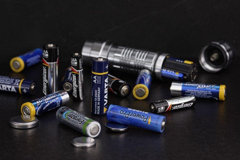 don't make dog vomit batteries