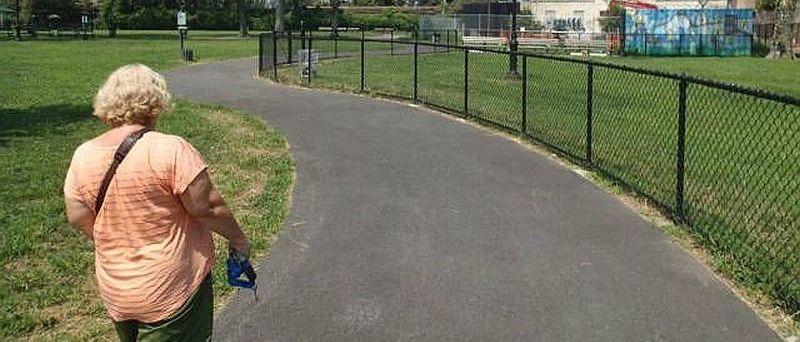 Rockaway Freeway Dog Park