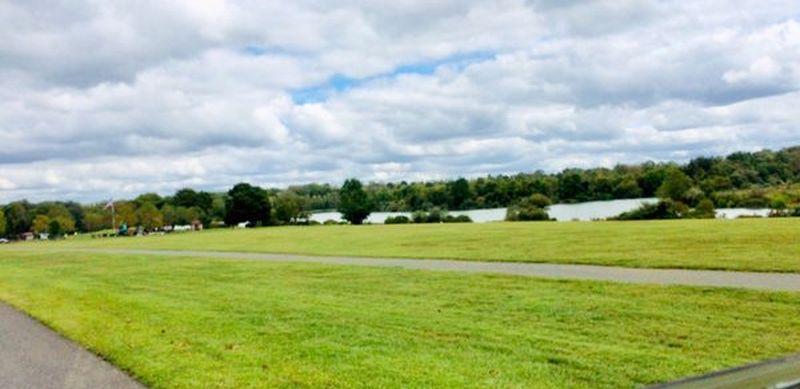 Rosedale Dog Park
