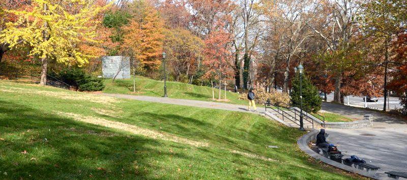 St. Nicholas Dog Park