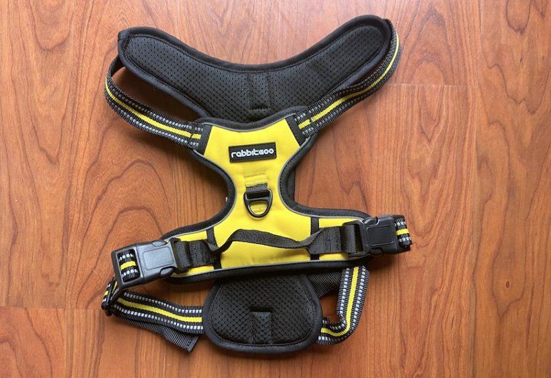 dog harness equipment