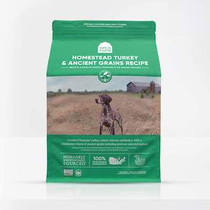 open farm dog food