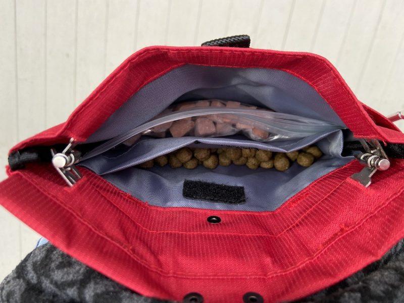 treat pouch treats