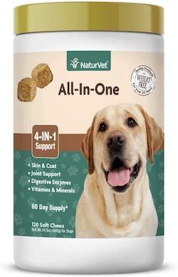 NatureVet All-in-One