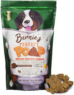 Perfect Poop Digestion & Health Supplement