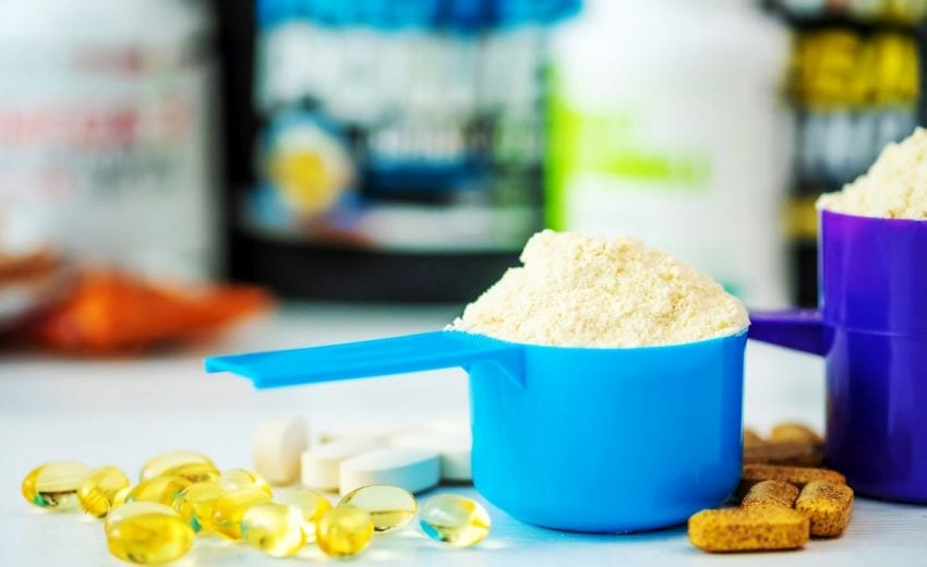 calcium supplements for dogs