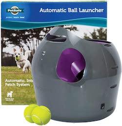 Pet Safe Launcher