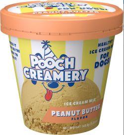 dog ice cream