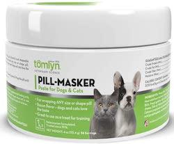 TOMYLN Pill Masker