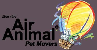 Air Animals Pet Travel