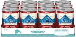 Blue Buffalo Homestyle Wet Food