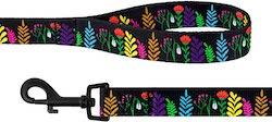 CollarDirect Floral Dog Leash